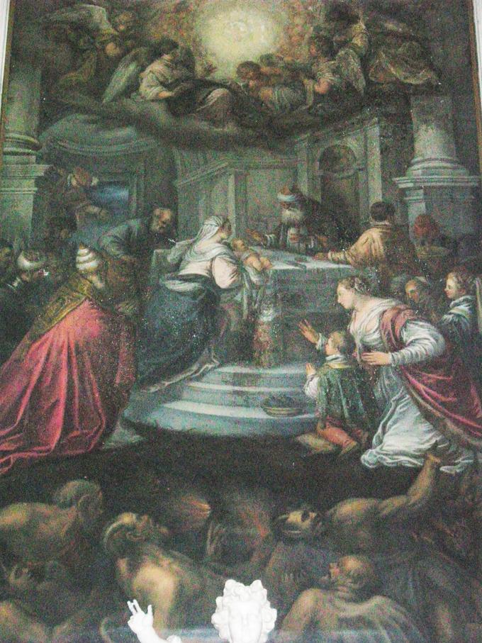 -_S.MARIA_IN_COLLE_-_altare_del_nome_di_gesu_-_012_-_tela_intera_bella_-_DSCN0168
