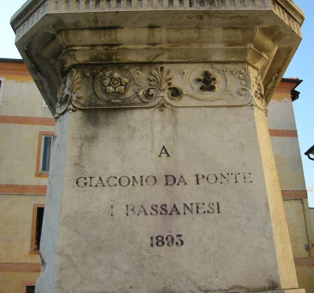 BASSANO_-_ok_-_basamento_con_GIACOMO_---MONUMENTO_A_JACOPO_DAL_PONTE_-_DSCN9865