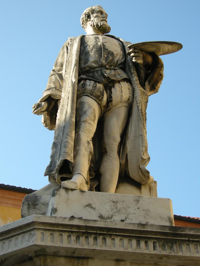 BASSANO_-_ok_solo_statua_vicinissimo_MONUMENTO_A_JACOPO_DAL_PONTE_-_DSCN9861
