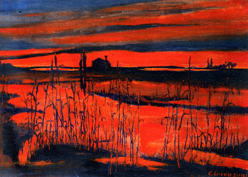 99993-LORENZONI_-_laguna_tramonto_-_671