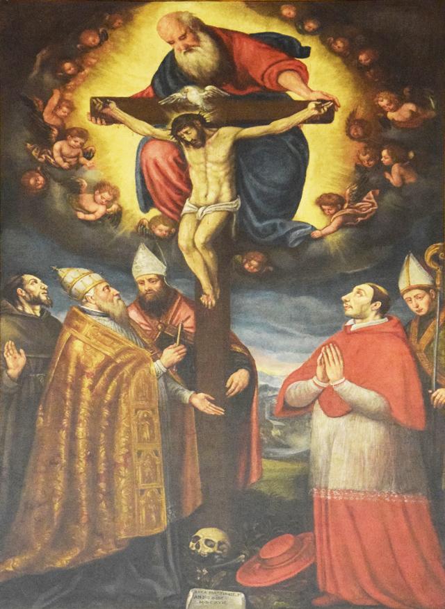 marostica_-_chiesa_santantonio_-_ok_-_640x_crocifissione_del_martinelli_-_pala_DSC_0014