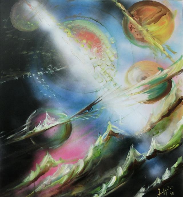 1993_-_pittura_-_GALASSIE_NERO_AZZURRA_-_60X70_---_640x_---_CIMG9196