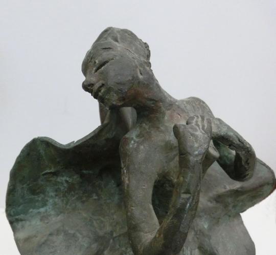 1980_-_anni_-_Ballerina_-_bb_-_540x_-_bronzo_-_30x18x15_-__-_dettaglio_-_CIMG8837
