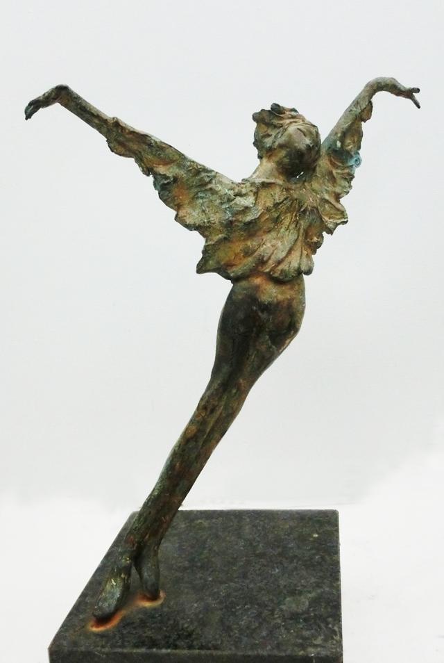 1980_-_anni_-_uccello_di_fuoco_-_aa_-_balletto_-_intero_-_bronxo_35x25x_7_-_CIMG8838