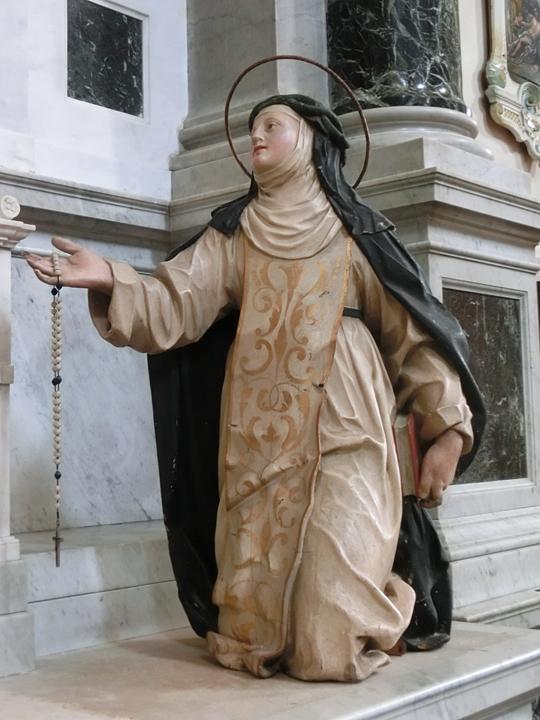 chiesa_di_nove_-_interno_-_PARETE_NORD_-_005_-_altare_della_madonna_del_rosario_-_STATUA_DI_SANTA_ROSA_DA_LIMA_-_INTERA_-_OK_-__INTERNET_540___-_CIMG4609