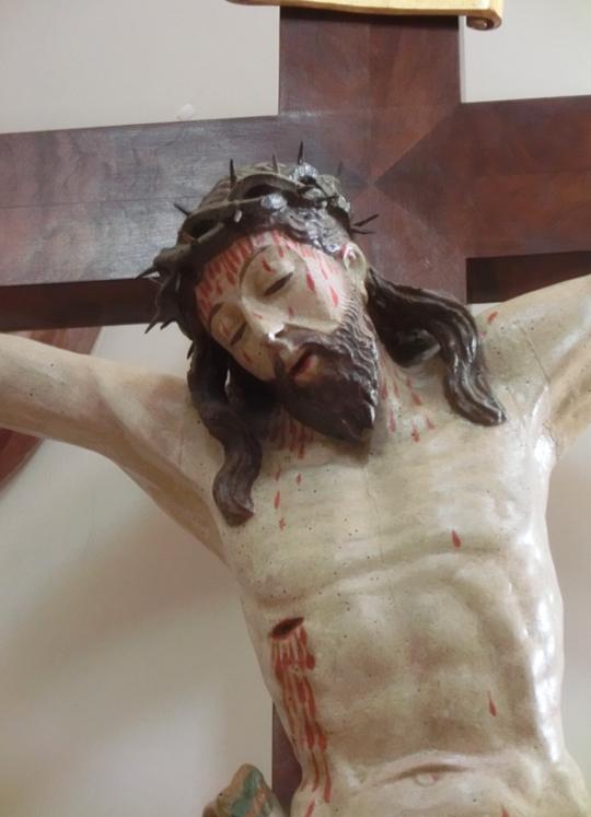 chiesa_di_nove_-_interno_-_crocefisso_antico_-_OK_-_INTERNET_-_540X_-_dettaglio_del_volto_-_CIMG4617