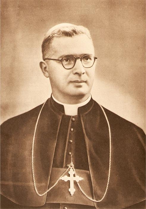 foto 700X monsignor NEGRIN Egidio