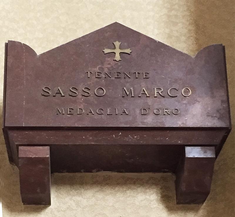 IMG 2736 800x TENENTE SASSO MARCO MEDAGLIA DORO copia