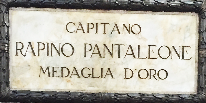 IMG 2737 800x CAPITANO RAPINO PANTALEONE MEDAGLIA DORO copia